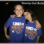 "How to Stomp Out Bullying by Turning the World ""Blue""!"