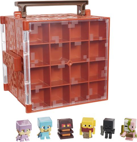 Minecraft toys #BestBuy #Minecraft gifts