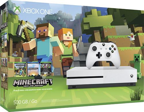 Find Minecraft Gifts at Best Buy