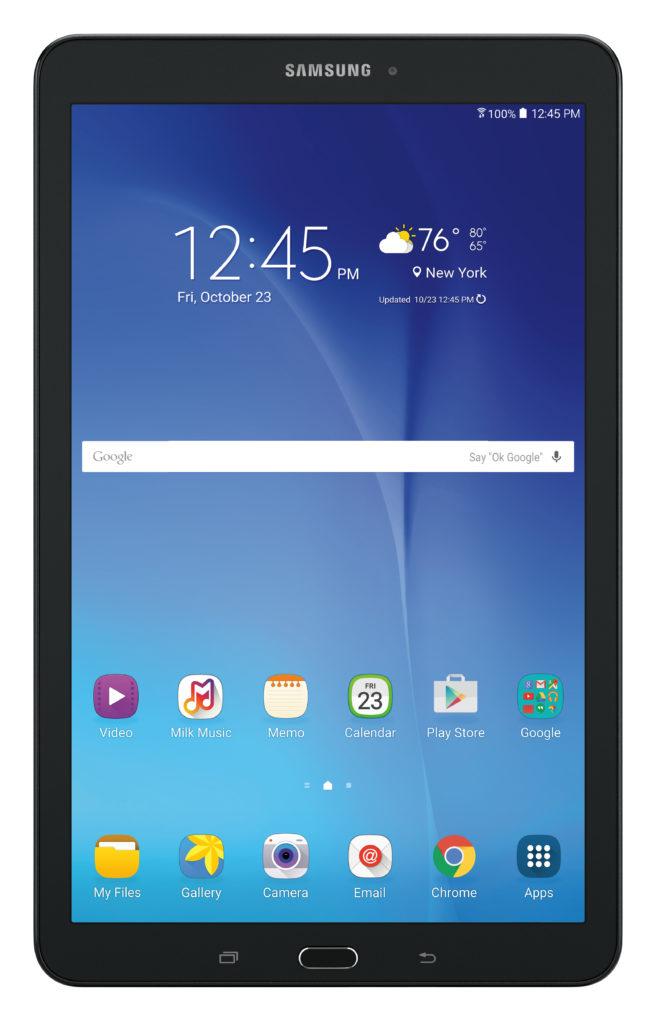 "Samsung Tab E 9.6"" #SamsungatWalmart"