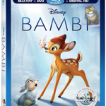Bambi Celebrates its 75th Year!