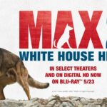 Max 2: White House Hero, Fun Family Entertainment!