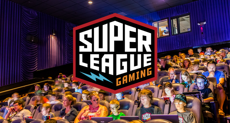 Super League Gaming is Back in Denver!